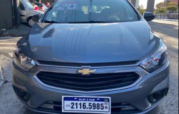 Chevrolet Onix 1.0 MPFi Joy 8v