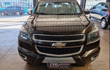 Chevrolet S10 2.4 LTZ 4x2 CD 8v - Foto #1