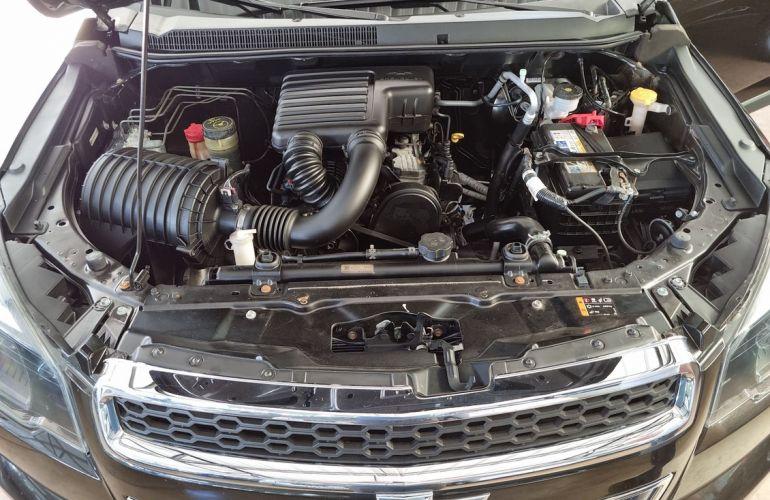 Chevrolet S10 2.4 LTZ 4x2 CD 8v - Foto #4