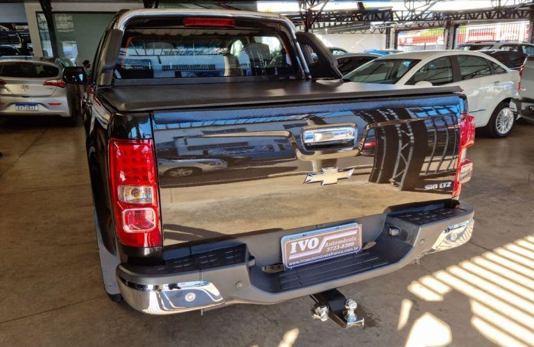 Chevrolet S10 2.4 LTZ 4x2 CD 8v - Foto #5