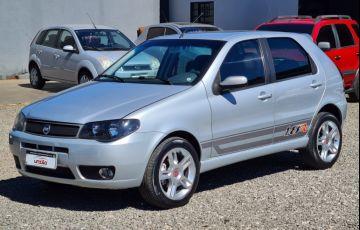 Fiat Palio 1.8 R (Flex)