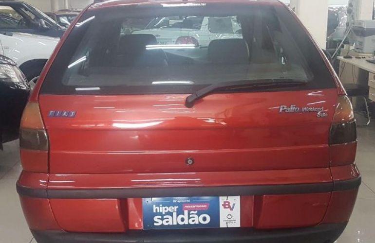 Fiat Palio Weekend Stile 1.6 MPi 16V - Foto #5