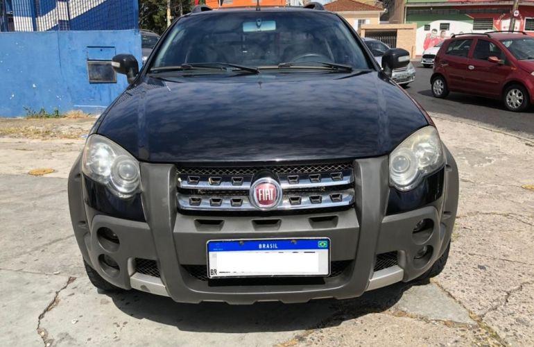 Fiat Strada 1.8 MPi Adventure Locker CE 16v - Foto #1