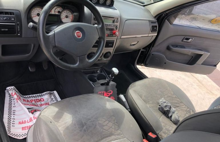 Fiat Strada 1.8 MPi Adventure Locker CE 16v - Foto #6