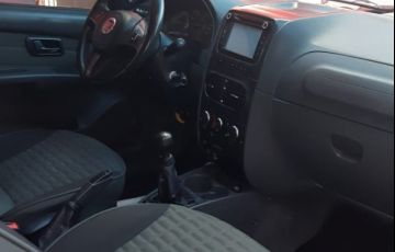 Fiat Strada 1.8 MPi Adventure CD 16v - Foto #4