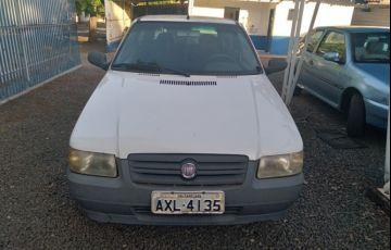 Fiat Uno Mille Fire Economy Way 1.0 (Flex) 2p