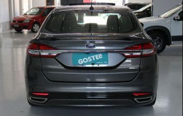 Ford Fusion Titanium AWD 2.0 16V - Foto #5