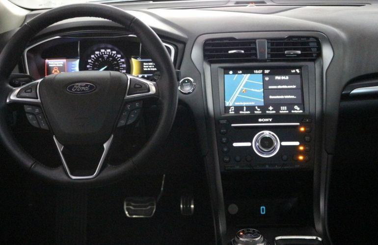 Ford Fusion Titanium AWD 2.0 16V - Foto #8