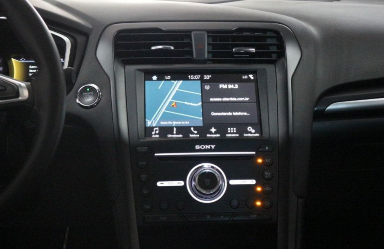 Ford Fusion Titanium AWD 2.0 16V - Foto #9