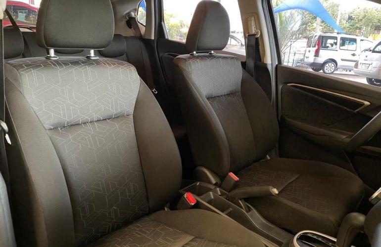 Honda Fit 1.5 16v LX CVT (Flex) - Foto #10