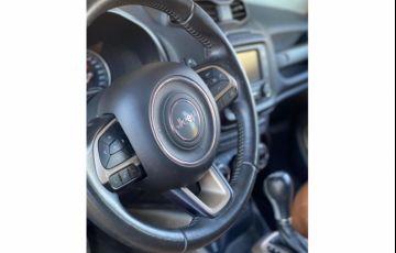 Jeep Renegade 2.0 TDI Longitude 4WD (Aut) - Foto #5