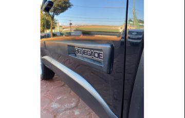Jeep Renegade 2.0 TDI Longitude 4WD (Aut) - Foto #6
