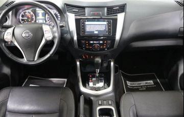 Nissan Frontier LE 4X4 2.3 Bi Turbo 190 cv - Foto #7