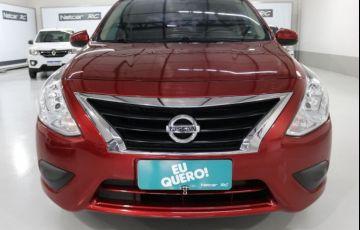Nissan Versa SV 1.6 16V Flex - Foto #3