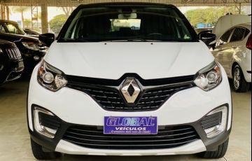 Renault Captur 1.6 Intense CVT