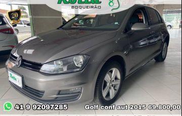 Volkswagen Golf Comfortline TSI 1.4 Mi 16V