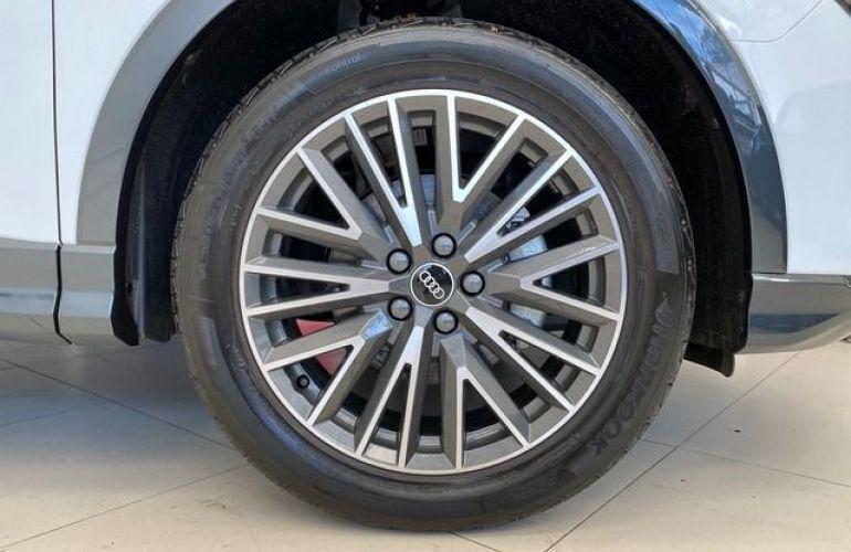 Audi Q3 Black S-tronic 1.4 35 TFSI - Foto #8