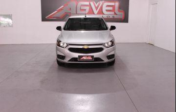 Chevrolet Prisma 1.4 Advantage SPE/4 (Aut)