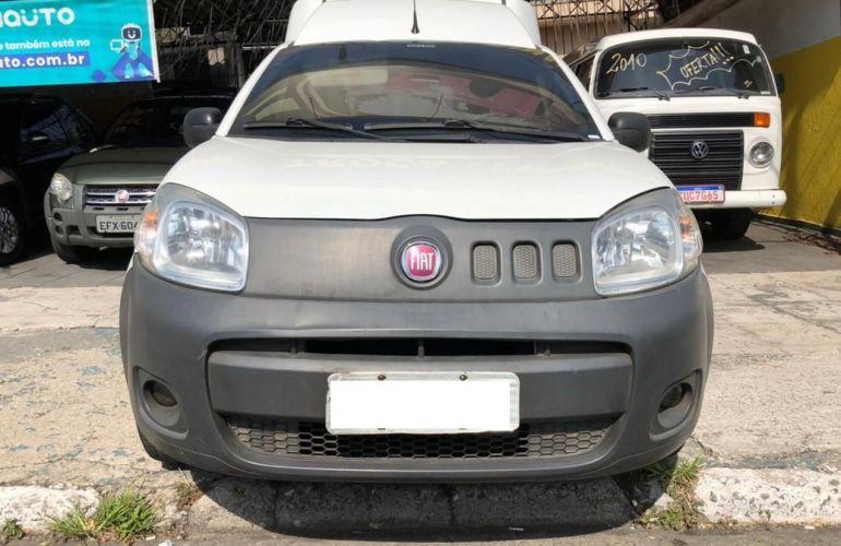 Fiat Fiorino 1.4 MPi Furgão 8v - Foto #1
