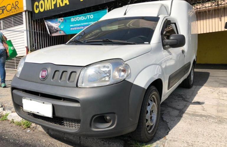 Fiat Fiorino 1.4 MPi Furgão 8v - Foto #2