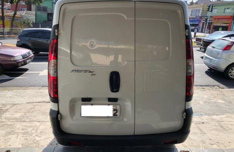 Fiat Fiorino 1.4 MPi Furgão 8v - Foto #5