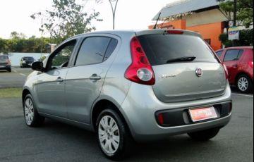 Fiat Palio 1.6 MPi Essence 16v - Foto #3