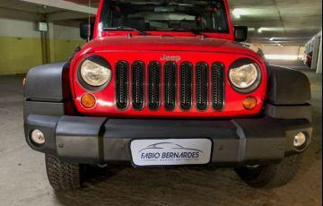 Jeep Wrangler Sport 4X4 Teto Rígido 3.8 V6 12V