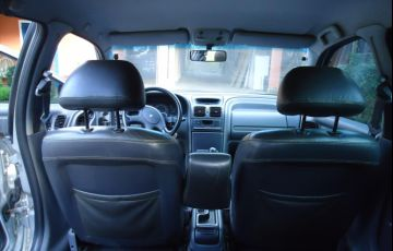 Renault Laguna Sedan RXE 2.0 8V