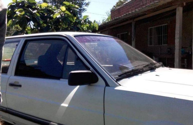 Volkswagen Santana CL 1.8 - Foto #1