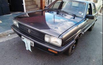Volkswagen Santana CL 2.0 - Foto #3