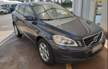 Volvo Xc60 3.0 Dynamic AWD Turbo