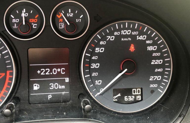 Audi S3 2.0 Tfsi Sportback Quattro - Foto #10