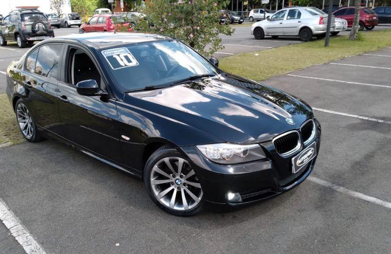 BMW 320i 2.0 16V - Foto #1