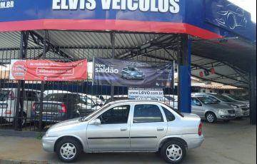 Chevrolet Classic 1.0 MPFi Super 8v