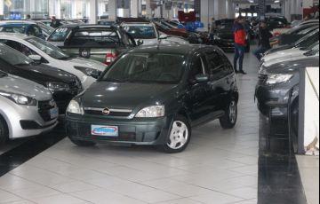 Chevrolet Corsa 1.4 MPFi Premium 8v