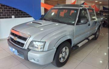Chevrolet S10 Executive 4x4 2.8 (Cab Dupla)