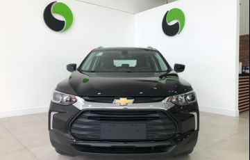 Chevrolet Tracker 1.0 Turbo Ltz - Foto #2