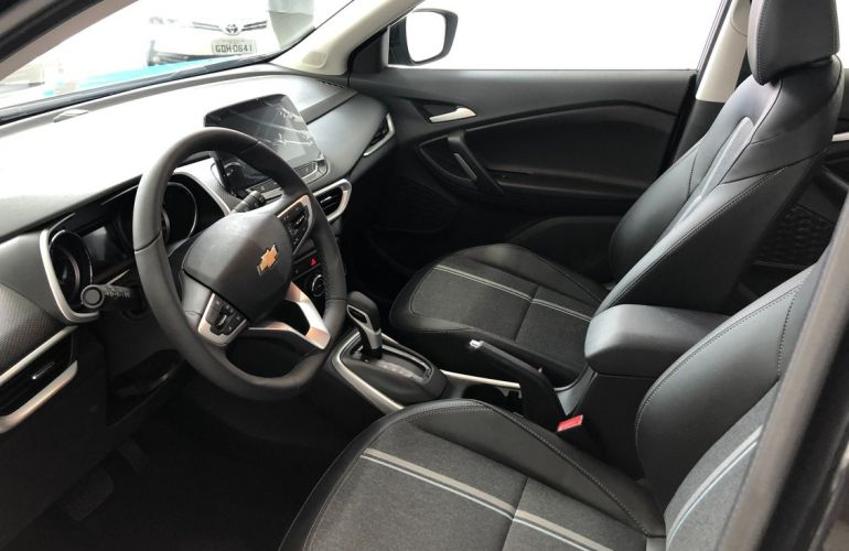 Chevrolet Tracker 1.0 Turbo Ltz - Foto #9