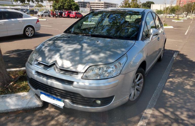 Citroën C4 Exclusive 2.0 (aut) (flex) - Foto #7
