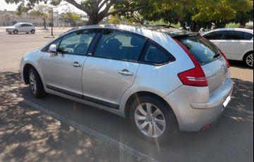 Citroën C4 Exclusive 2.0 (aut) (flex) - Foto #9