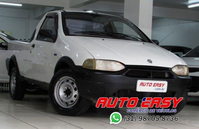 Fiat Strada 1.5 MPi CS 8v - Foto #1