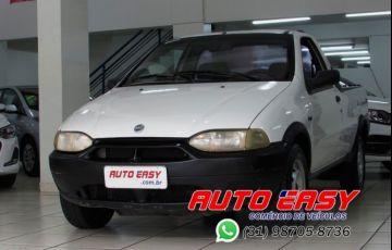 Fiat Strada 1.5 MPi CS 8v - Foto #3