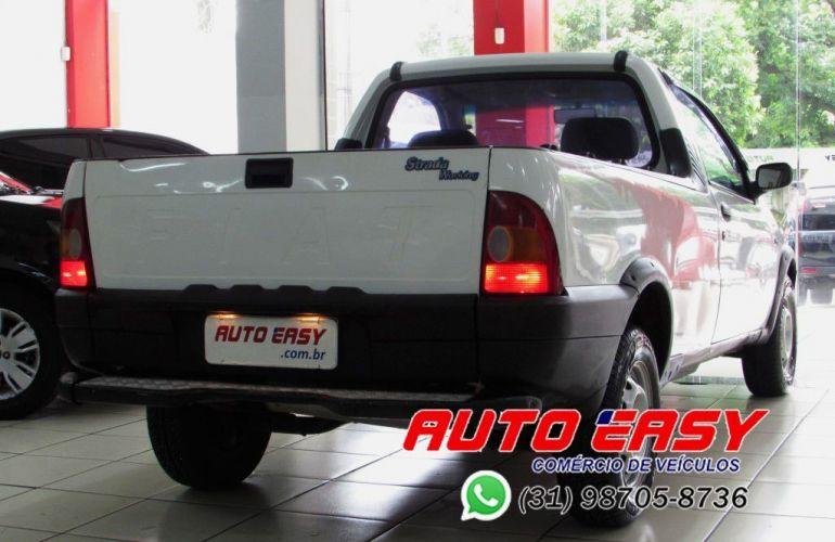 Fiat Strada 1.5 MPi CS 8v - Foto #4