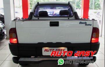 Fiat Strada 1.5 MPi CS 8v - Foto #5