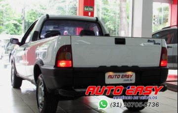 Fiat Strada 1.5 MPi CS 8v - Foto #6