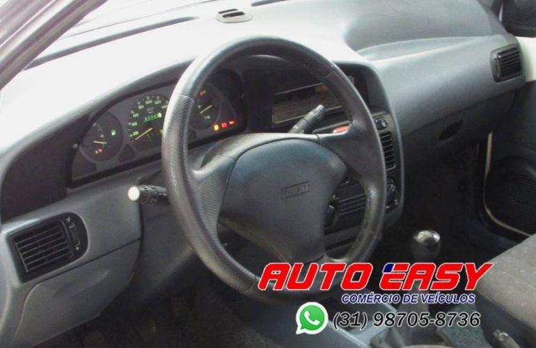 Fiat Strada 1.5 MPi CS 8v - Foto #7