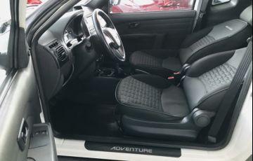 Fiat Strada Adventure Locker 1.8 16V (Cabine Estendida) - Foto #7