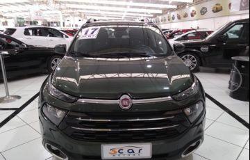 Fiat Toro 1.8 16V Evo Freedom Open Edition - Foto #2