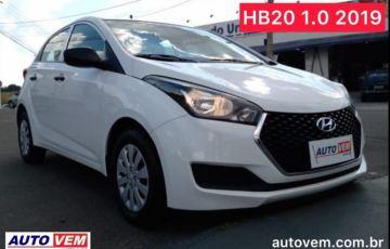 Hyundai Hb20 1.0 Unique 12v - Foto #1