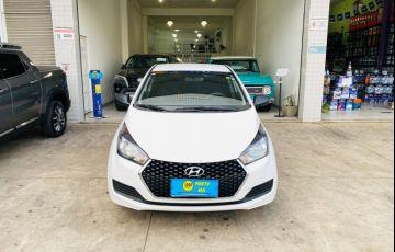Hyundai Hb20 1.0 Unique 12v
